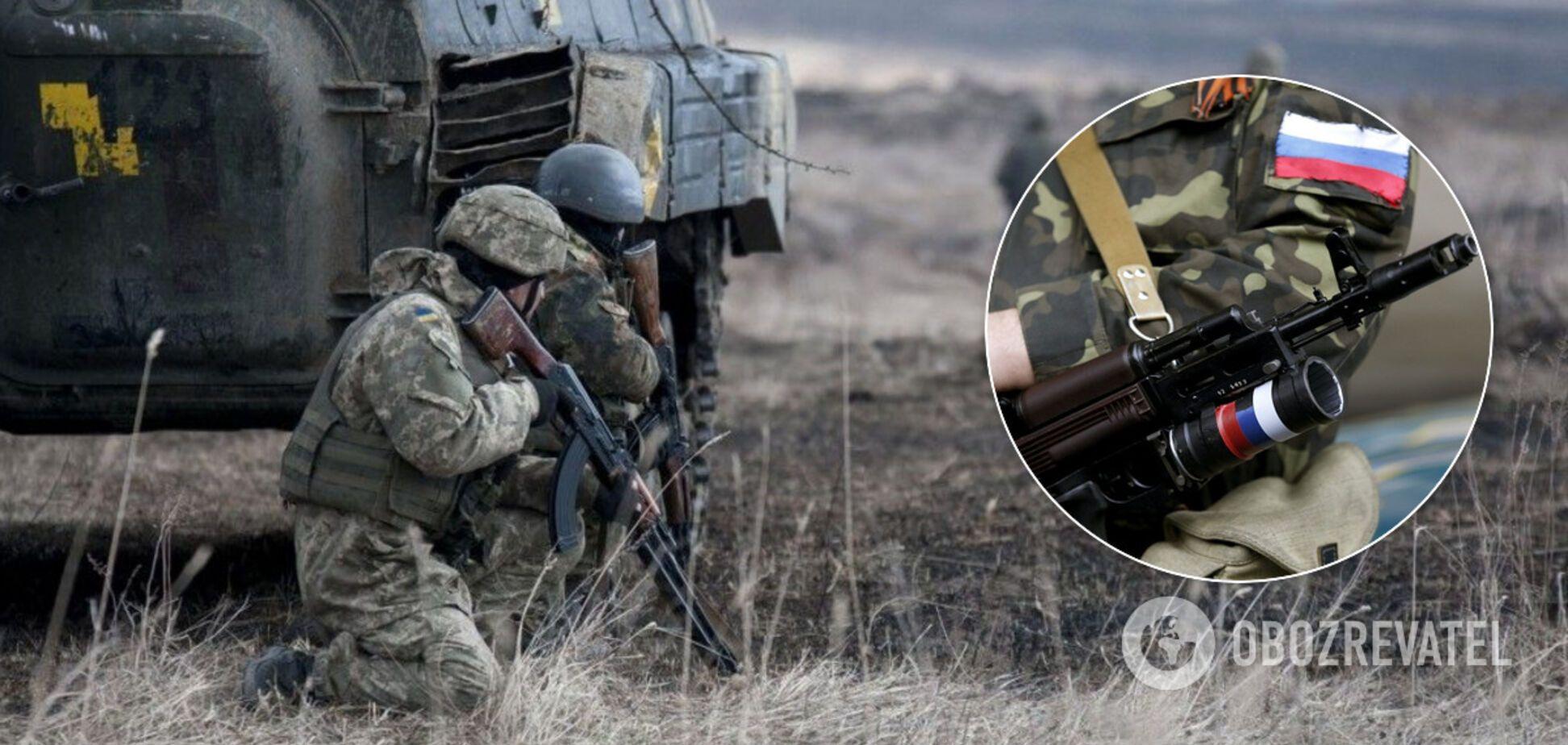 Наемники Путина развязали кровавые бои на Донбассе: много раненых