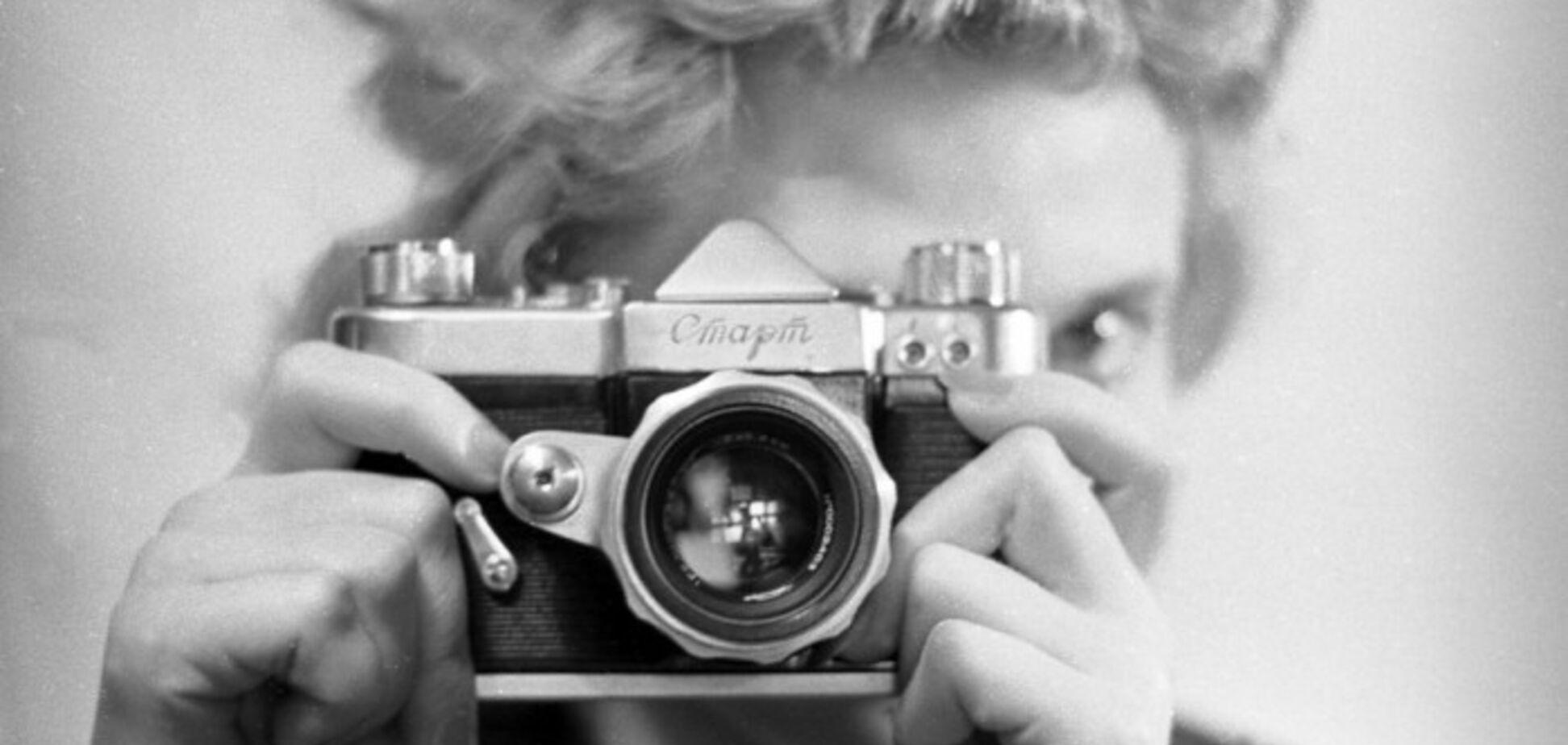 Як виглядала 'палиця для селфі' з СРСР: архівне фото