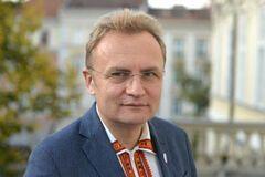 Львовские медики использовали весь препарат, который мэр обещал вернуть производителю