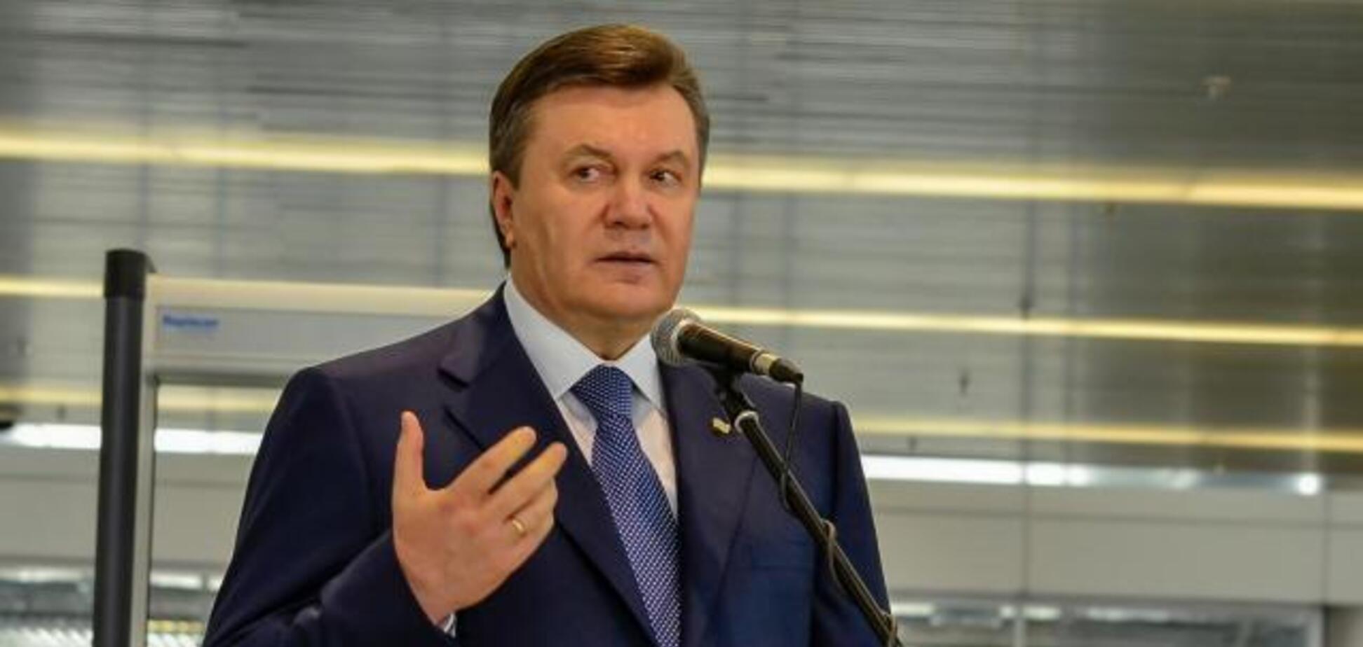 Україна отримала право екстрадиції Януковича: в Офісі генпрокурора розкрили деталі