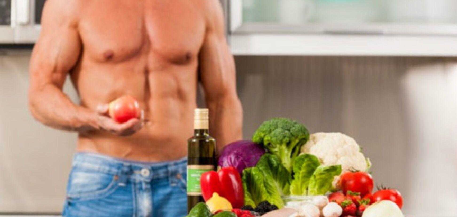 Визначена їжа, яка робить чоловіків сексуальнішими