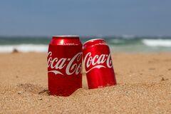 Coca-Cola – 134 года: как знаменитый напиток появился в Украине