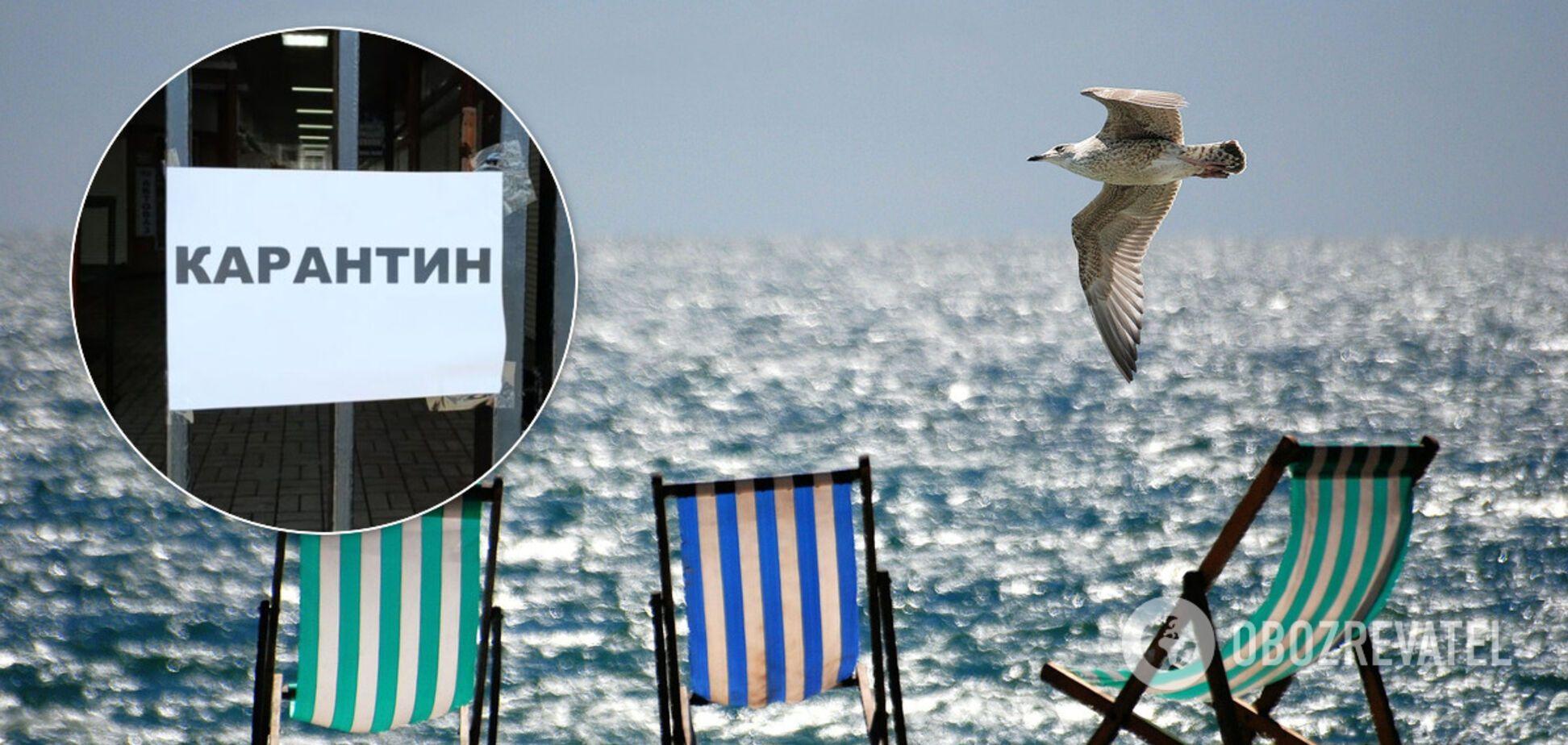 Заграница отпадает: куда поехать в Украине летом и что будет с ценами