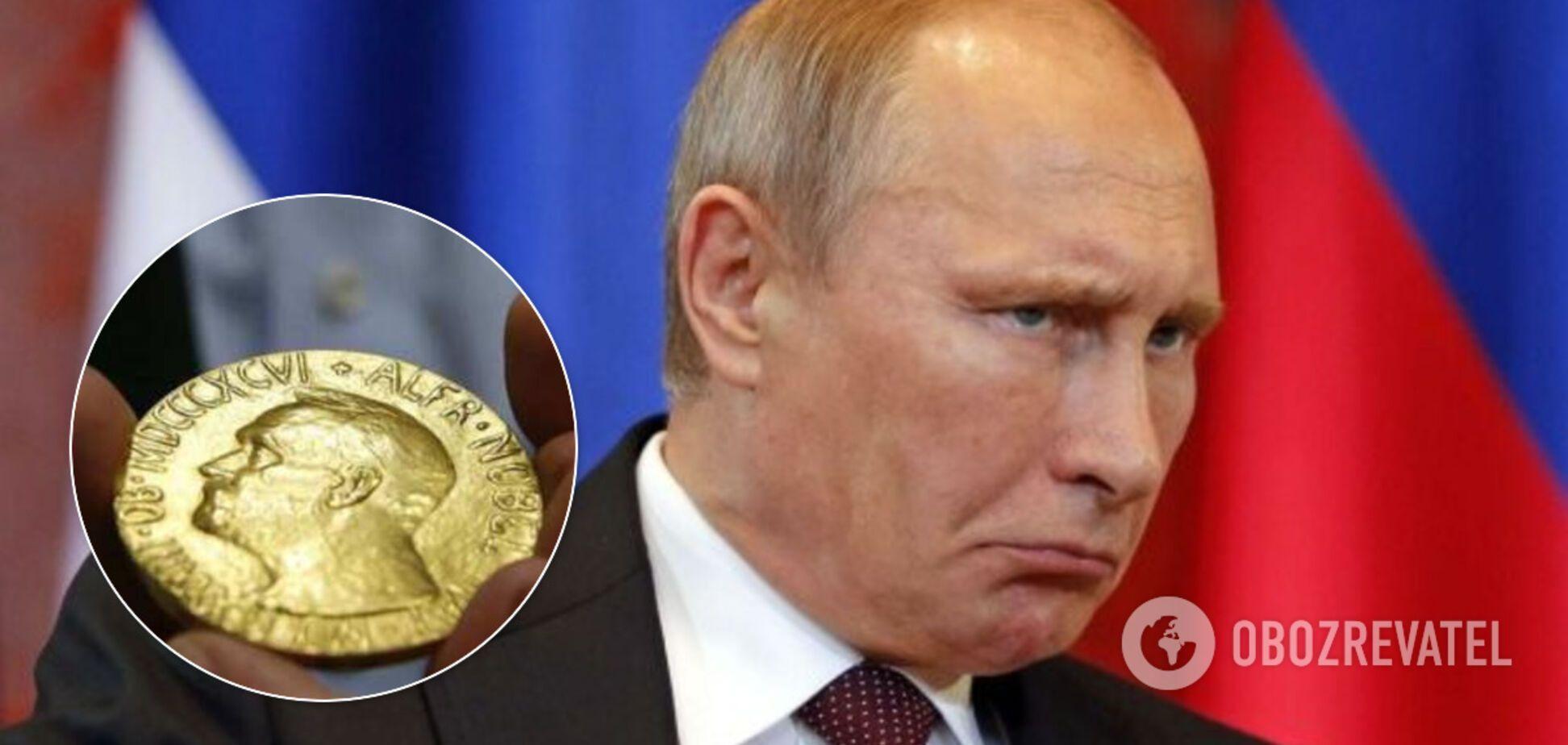 Розслідування про режим і 'кухаря' Путіна отримали Пулітцерівську премію: у Росії підняли паніку