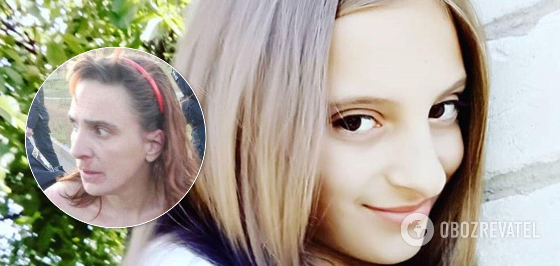 Односельчане до сих пор не могут уснуть: под Харьковом простились с жестоко убитой девочкой