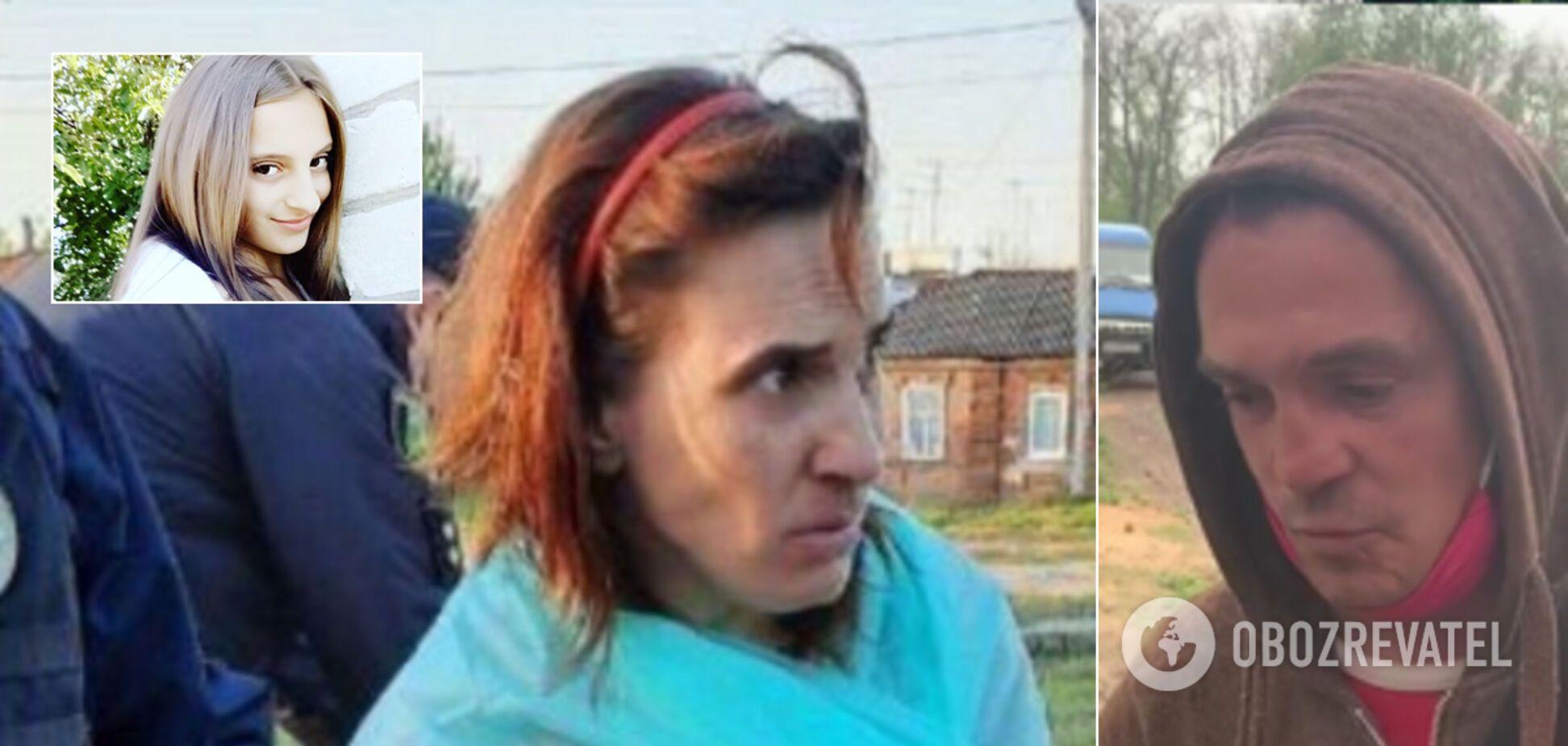 Отец жестоко убитой девочки под Харьковом рассказал о жене-'провидице'. Видео