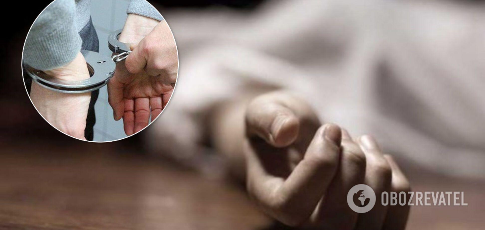 В Бердянске мужчина убил и спрятал в холодильнике сожительницу