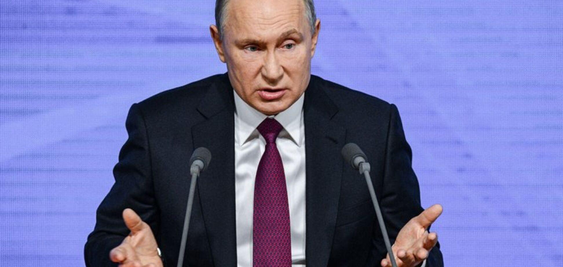 Путін зробив ставку не на ті галузі: Гурієв розкритикував економіку Кремля