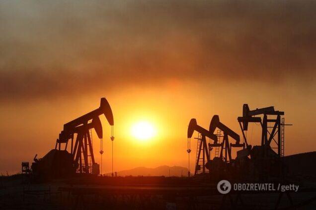 Нефть Brent подорожала до максимальных уровней и пробила новую отметку