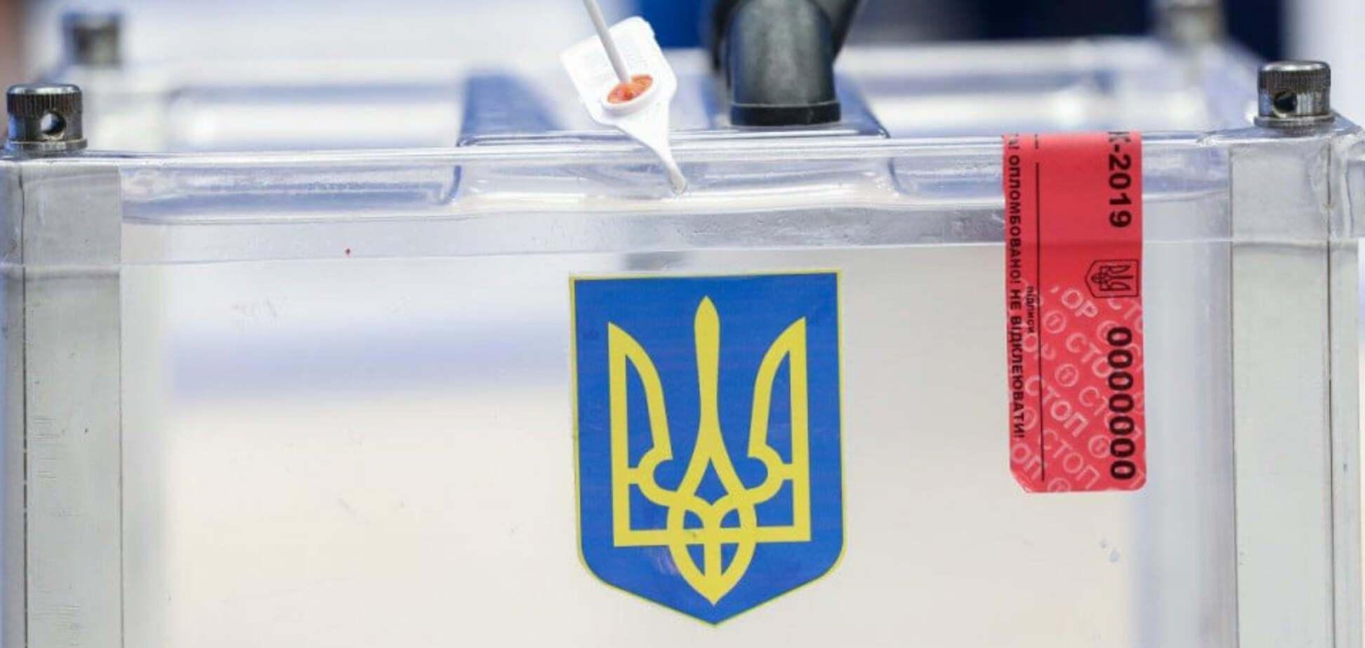 'Слуга народа' из ТКГ озвучил условия проведения выборов в ОРДЛО