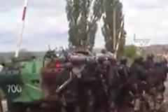 Перший бій за Слов'янськ