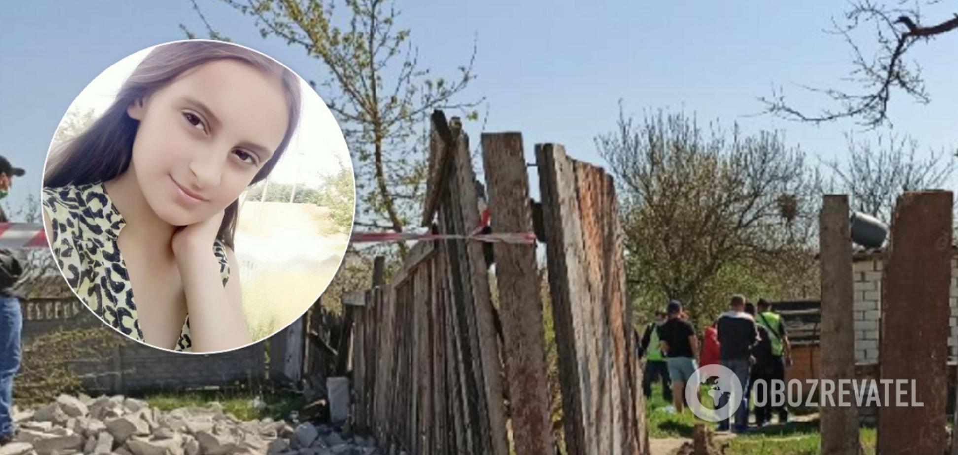 Знакомая семьи назвала вероятных убийц девочки под Харьковом