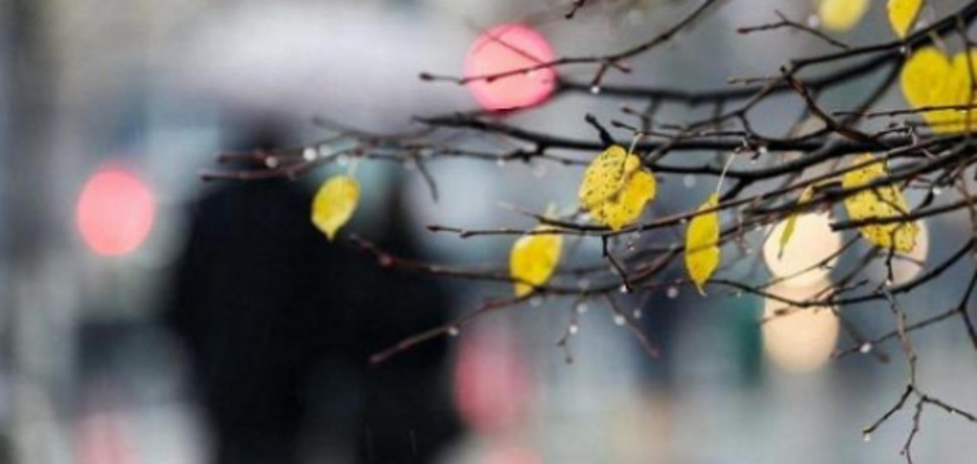 Синоптики дали свіжий прогноз щодо України: знову грози та холод