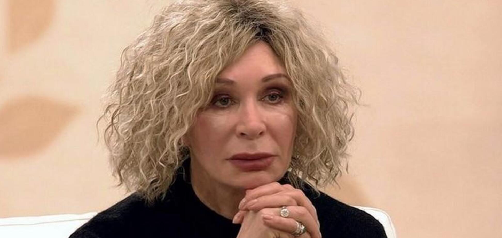 'Маска не спасет': 73-летняя актриса Васильева рассказала о заражении коронавирусом