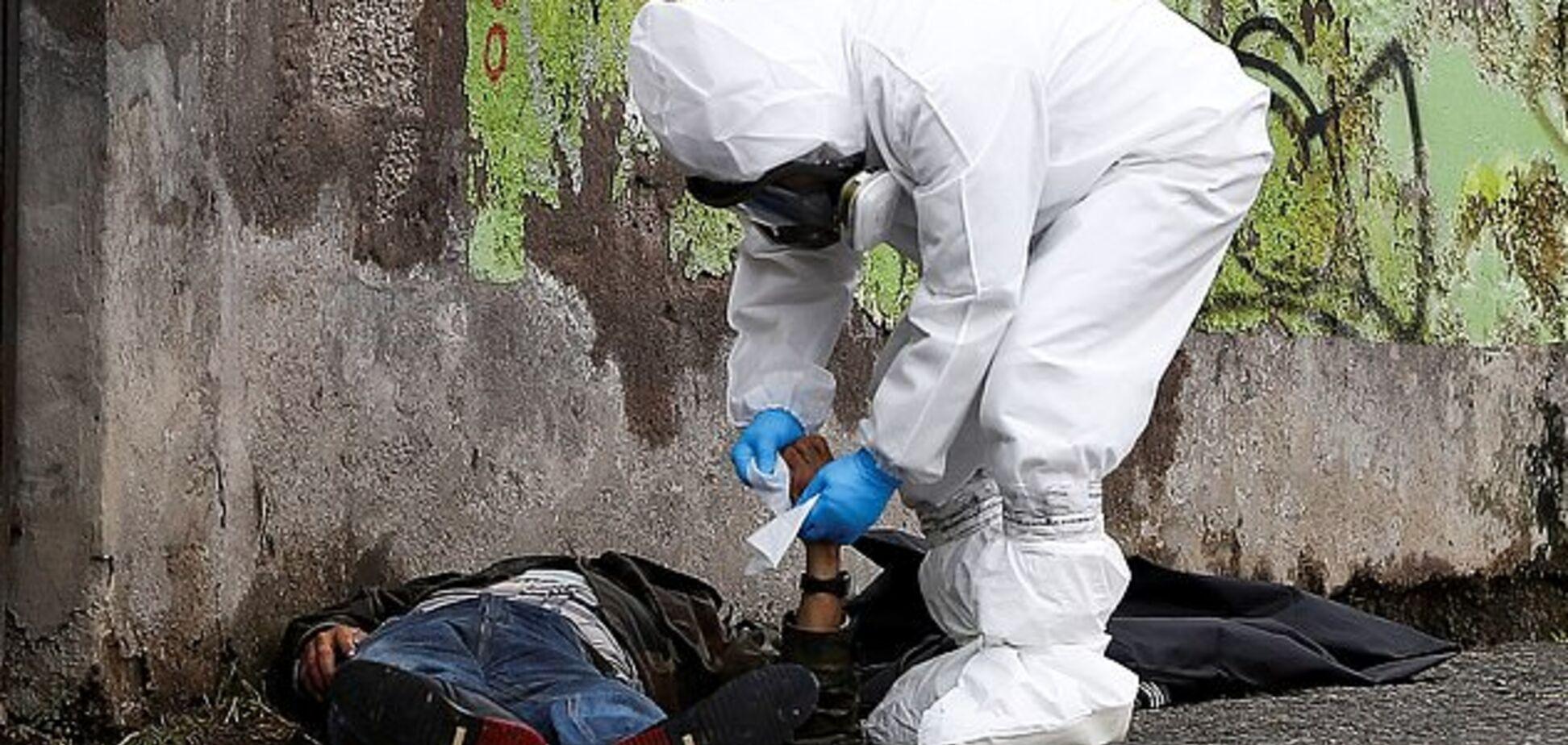 Вулиці Еквадору заповнили тіла померлих від COVID-19. Фото 18+