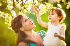 День матері 2020