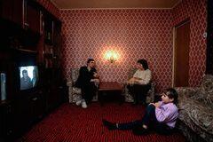 Эта мебель была у каждого! Интерьер квартиры времен СССР вызвал ностальгию в сети