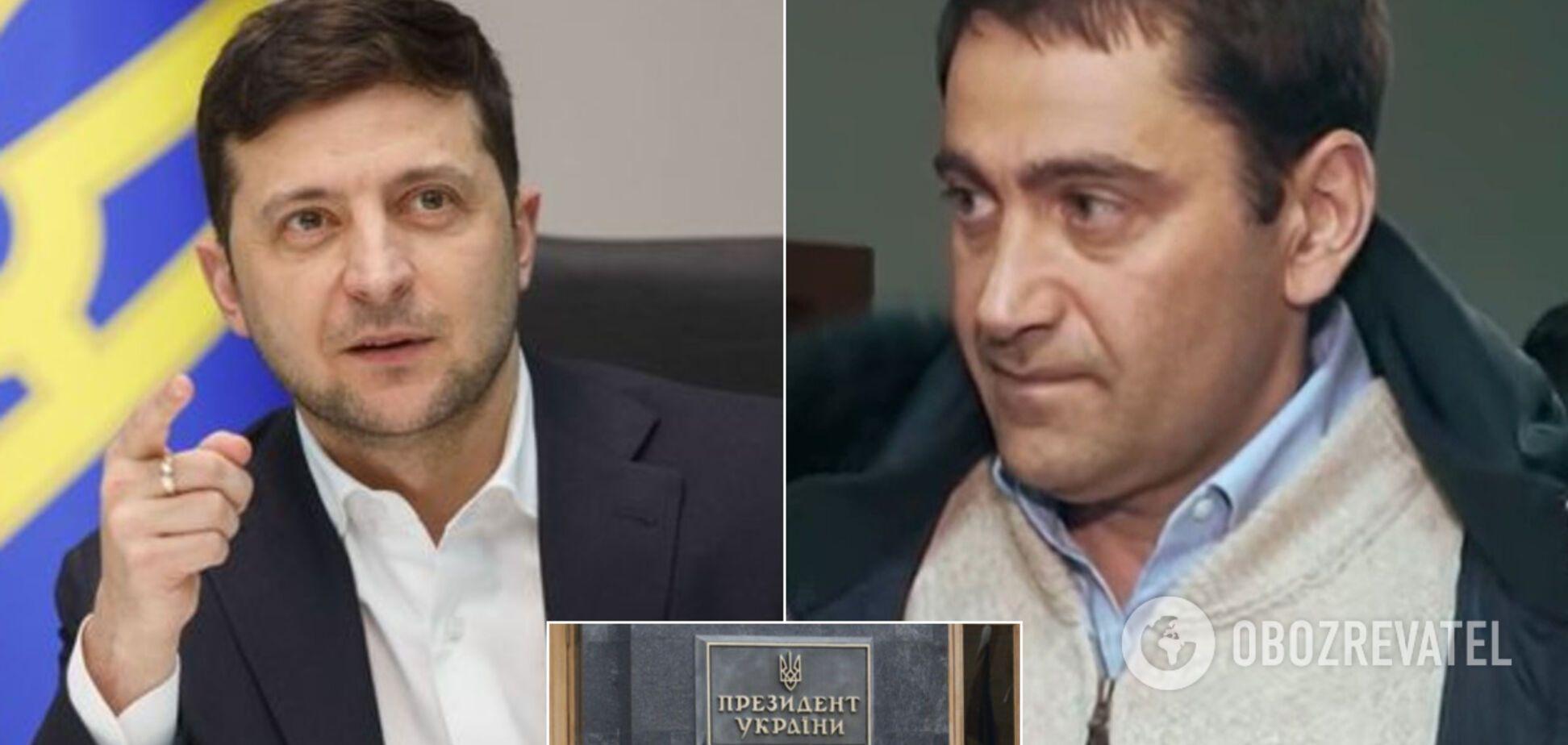 Баум – головний: Зеленський дав вказівки щодо запуску казино в Україні