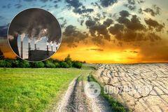 Ученые предрекли Земле новые катаклизмы из-за жары