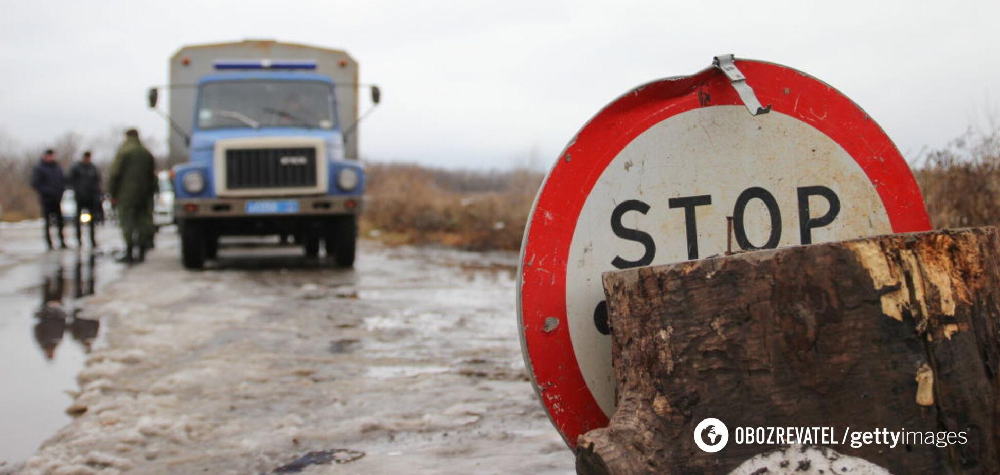 На Мінські переговори можуть потрапити злочинці – Тука