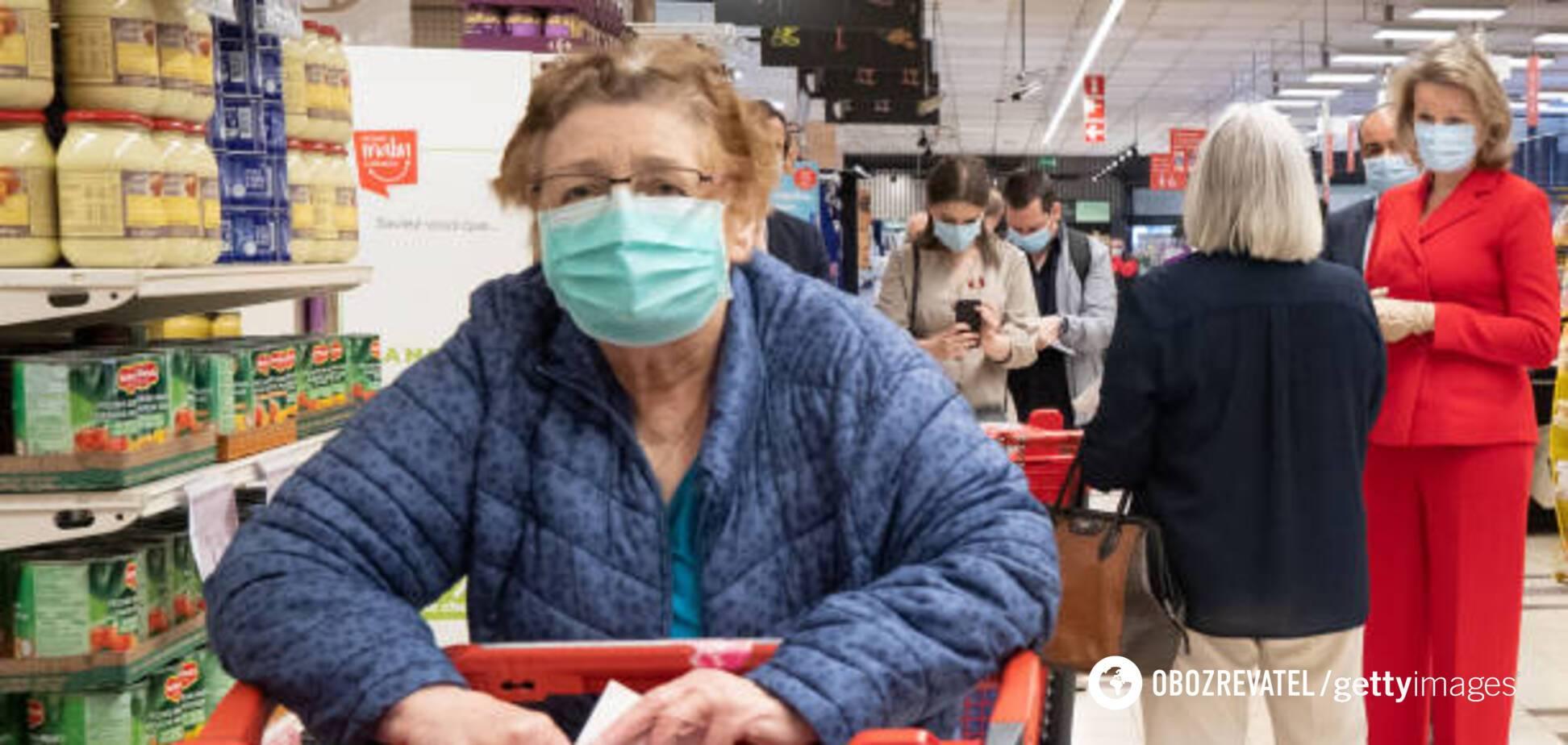 Коронавирус: стало известно, как можно противостоять инфекции