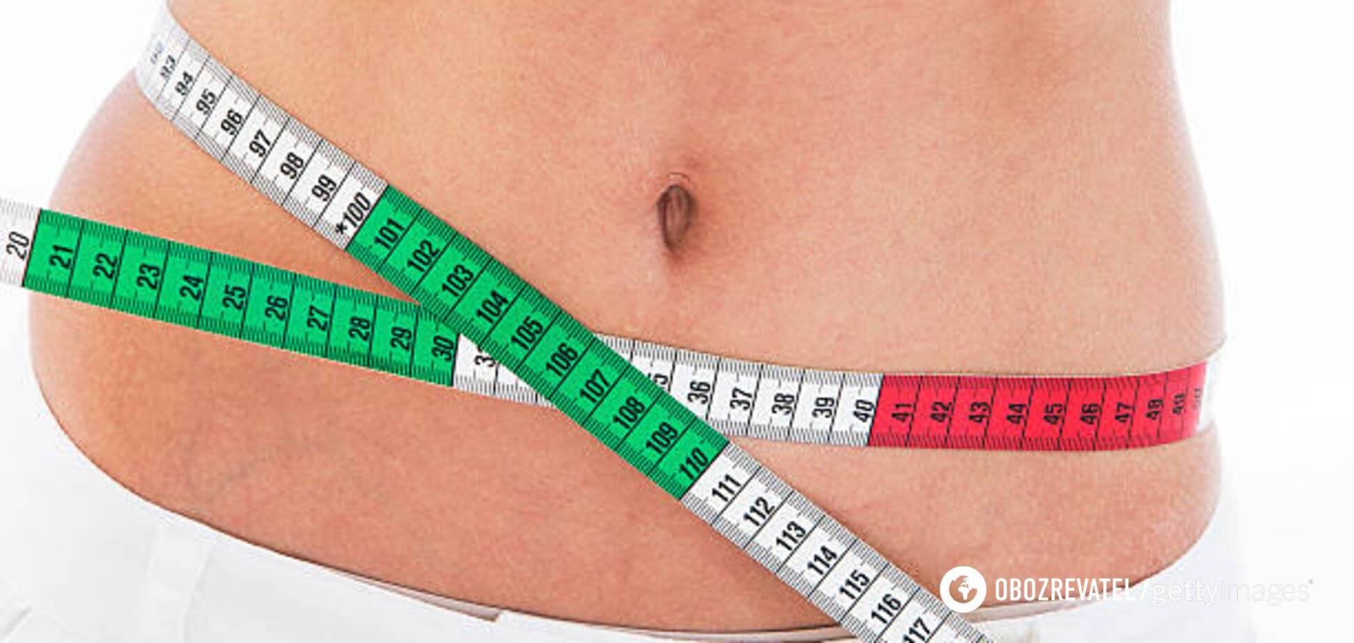 Не потрібно рахувати калорії: розкрито таємницю правильного схуднення