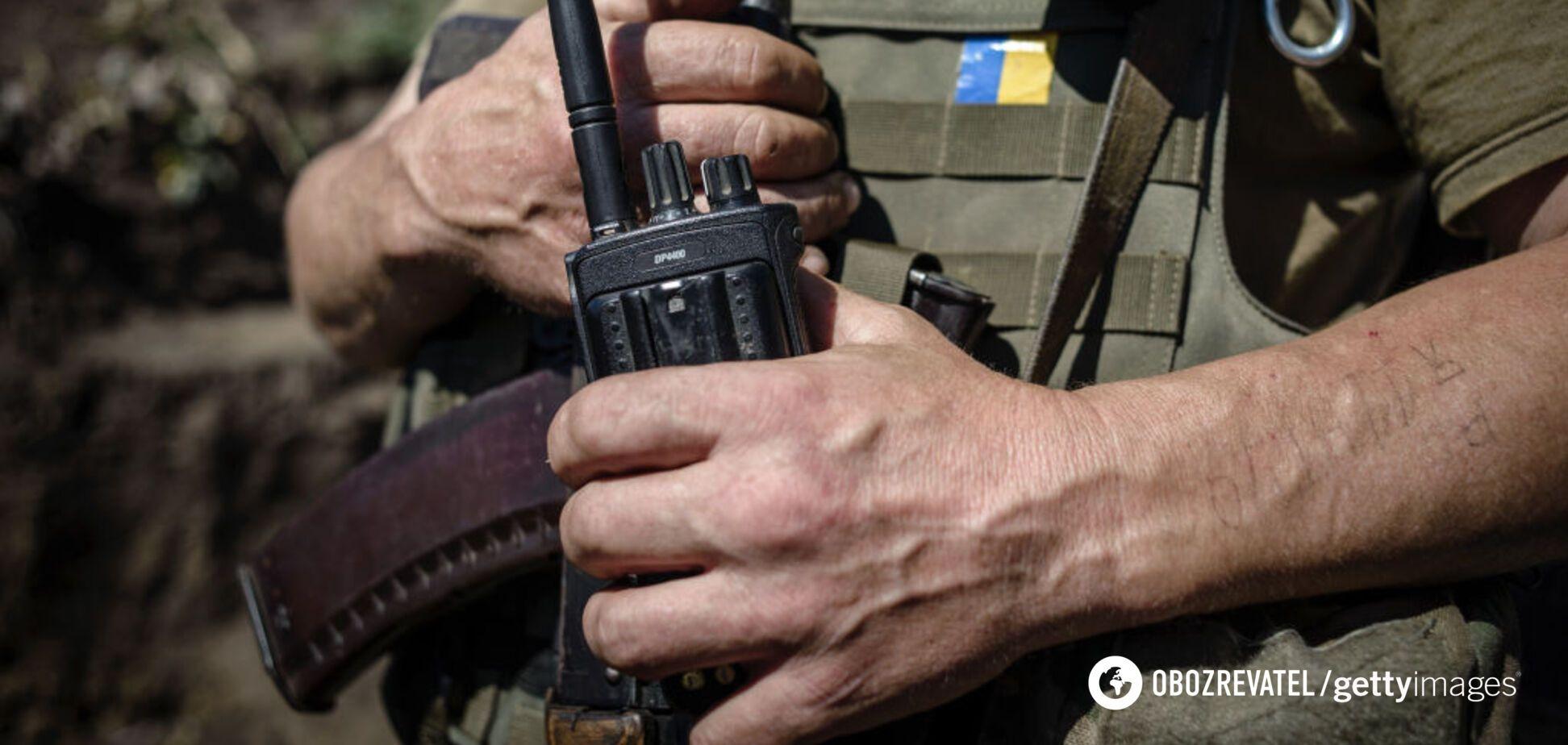 Нове розведення сил на Донбасі неможливе – Бабич