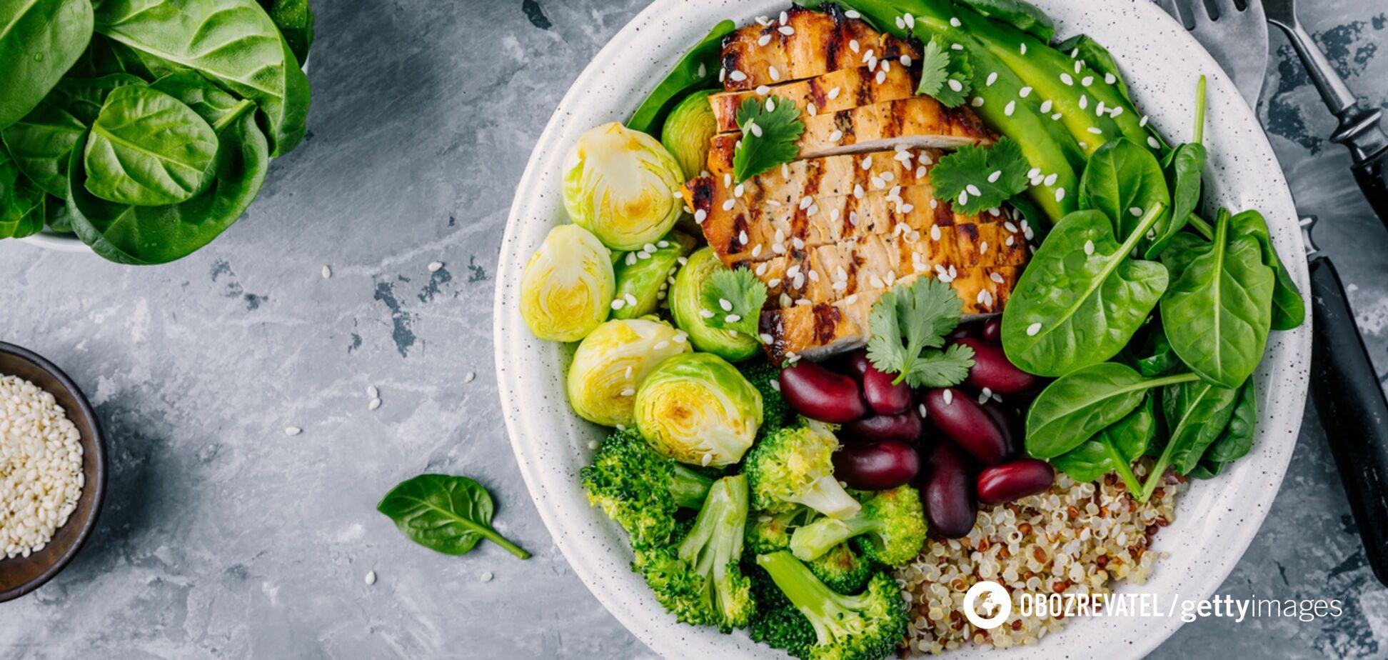 Преимущества медленного питания: озвучены главные рекомендации