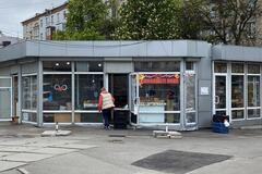 В Киеве 95% предпринимателей не вернулось на работу: как работают рынки. Фото