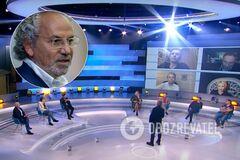 Суперполитический эфир без политиков: зачем Шустер поднял тему культуры и почему это важно
