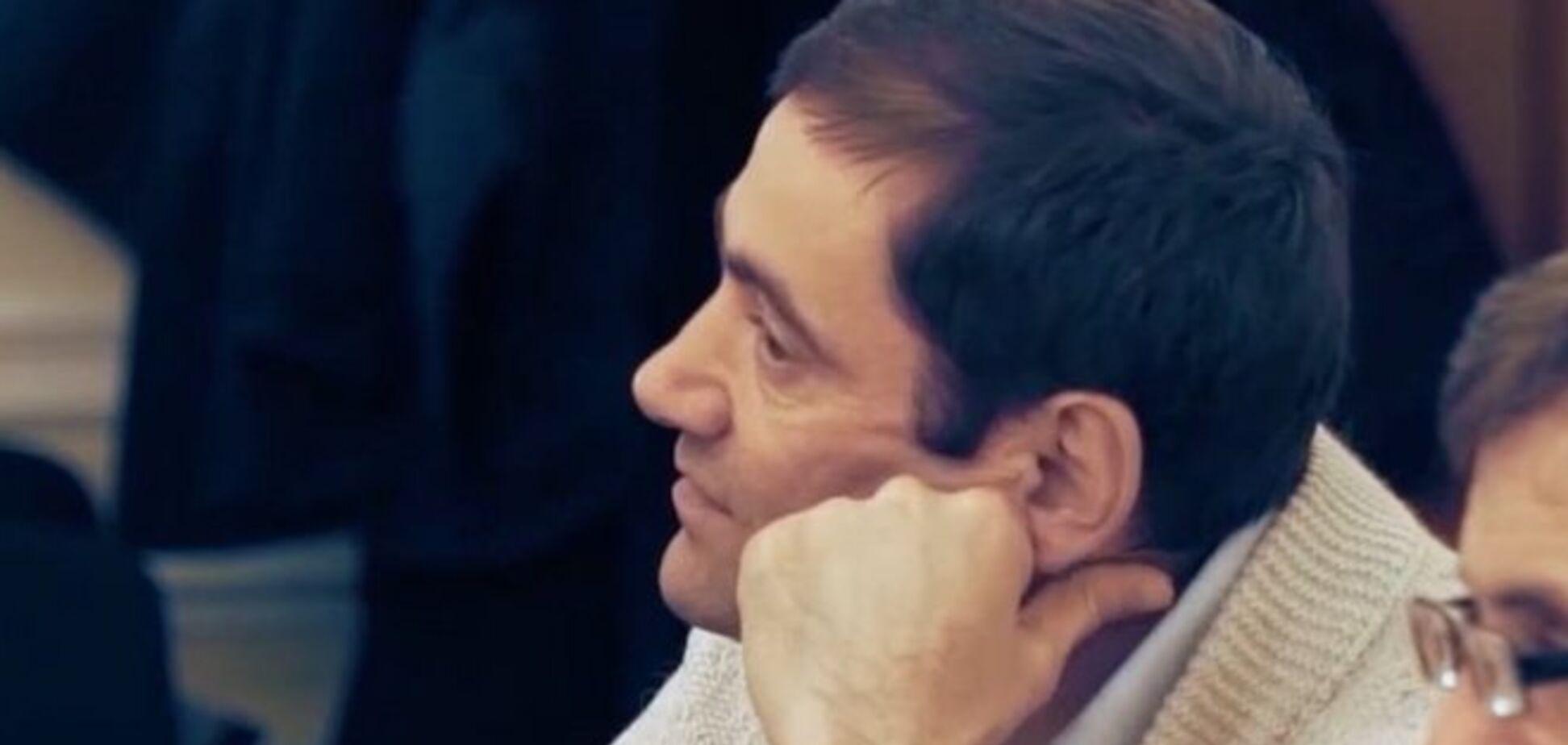 Смотрящий за казино от Офиса президента: чем известен скандальный Борис Баум – BIHUS