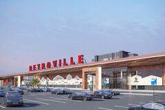 ТРЦ Retroville таки запускается: стала известна дата открытия центра