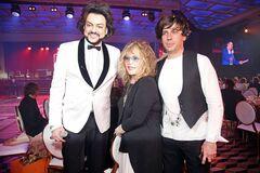Галкин неожиданно рассказал о расставании Пугачевой и Киркорова