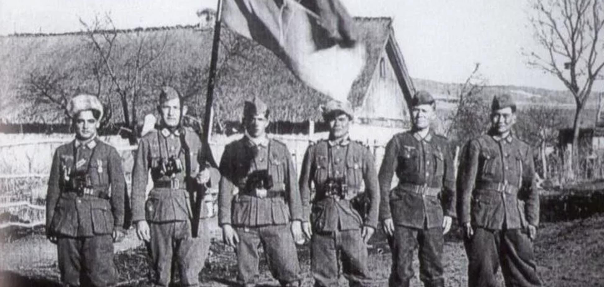 Кровавый след 29-й гренадерской (1-ой русской) дивизии СС
