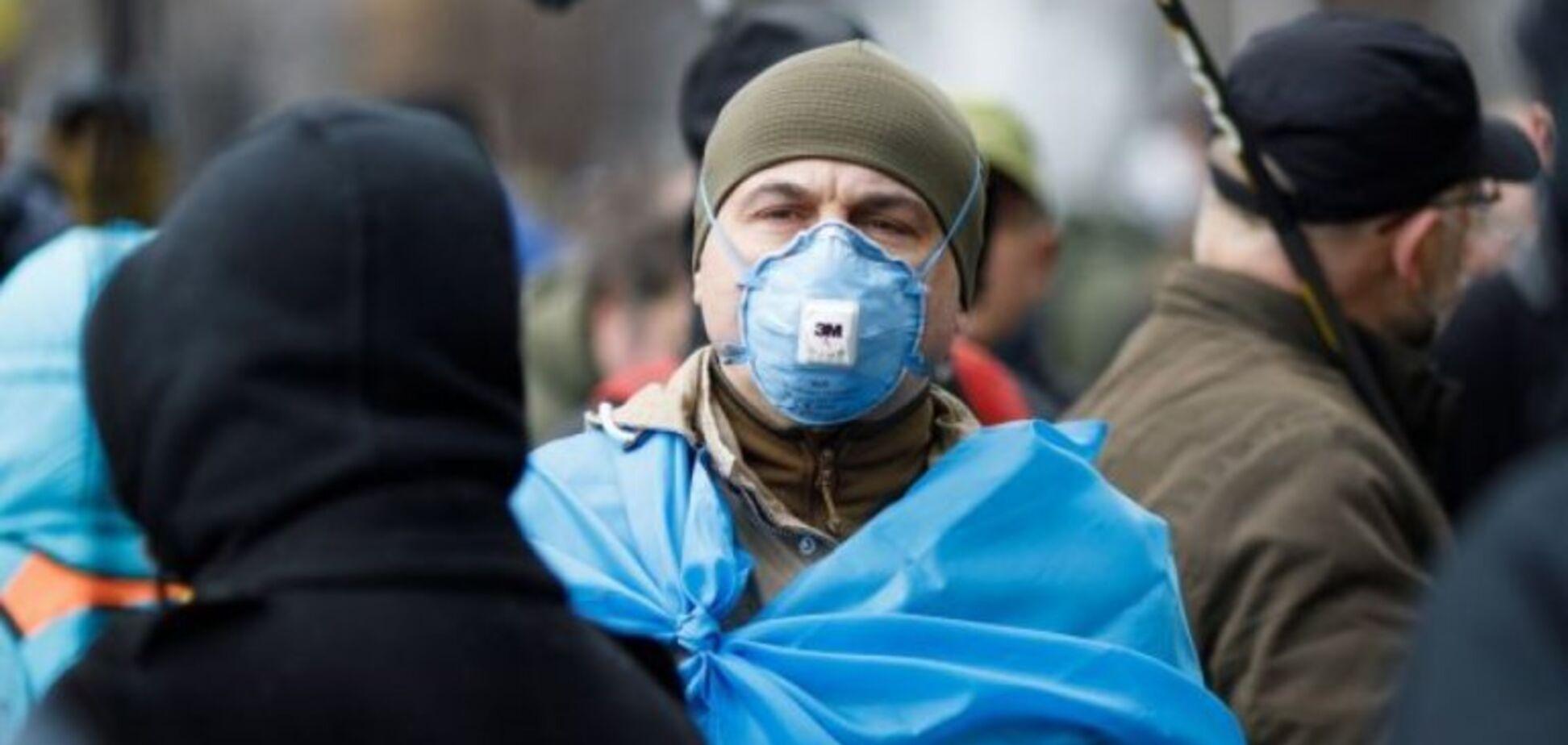 Суд отменил ослабление карантина в Черкассах