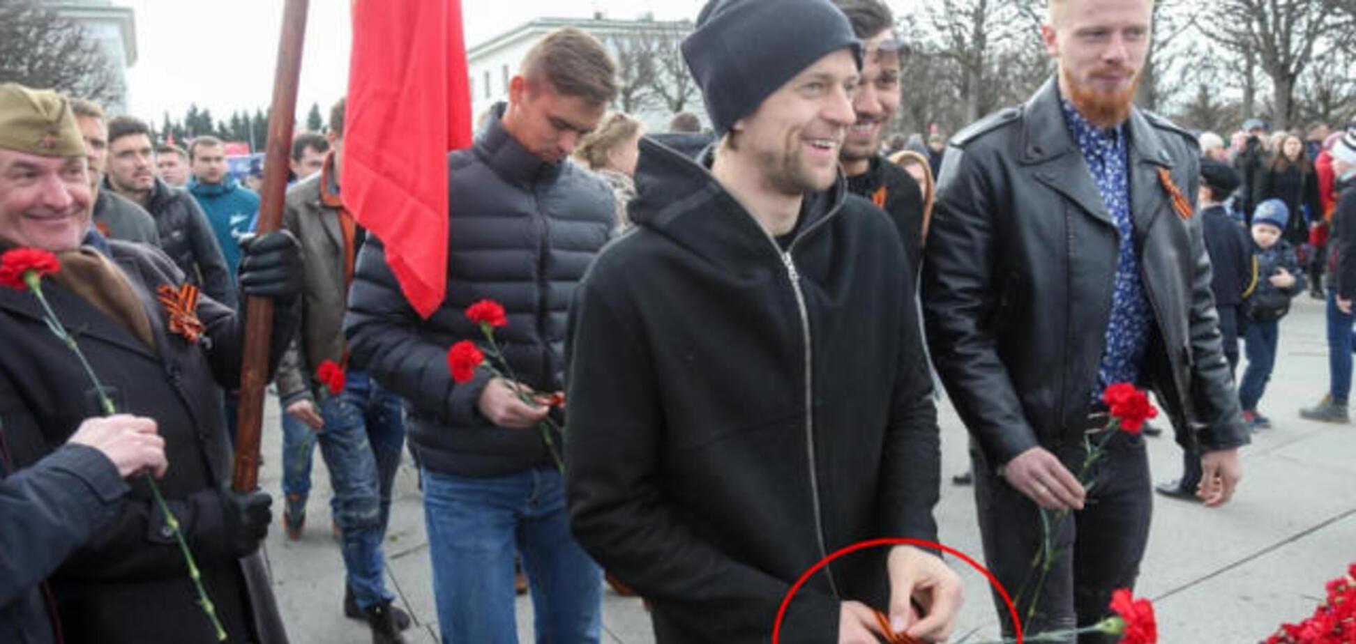 Стаховский высказался о Тимощуке, 'перечеркнувшим всё переездом в Россию'