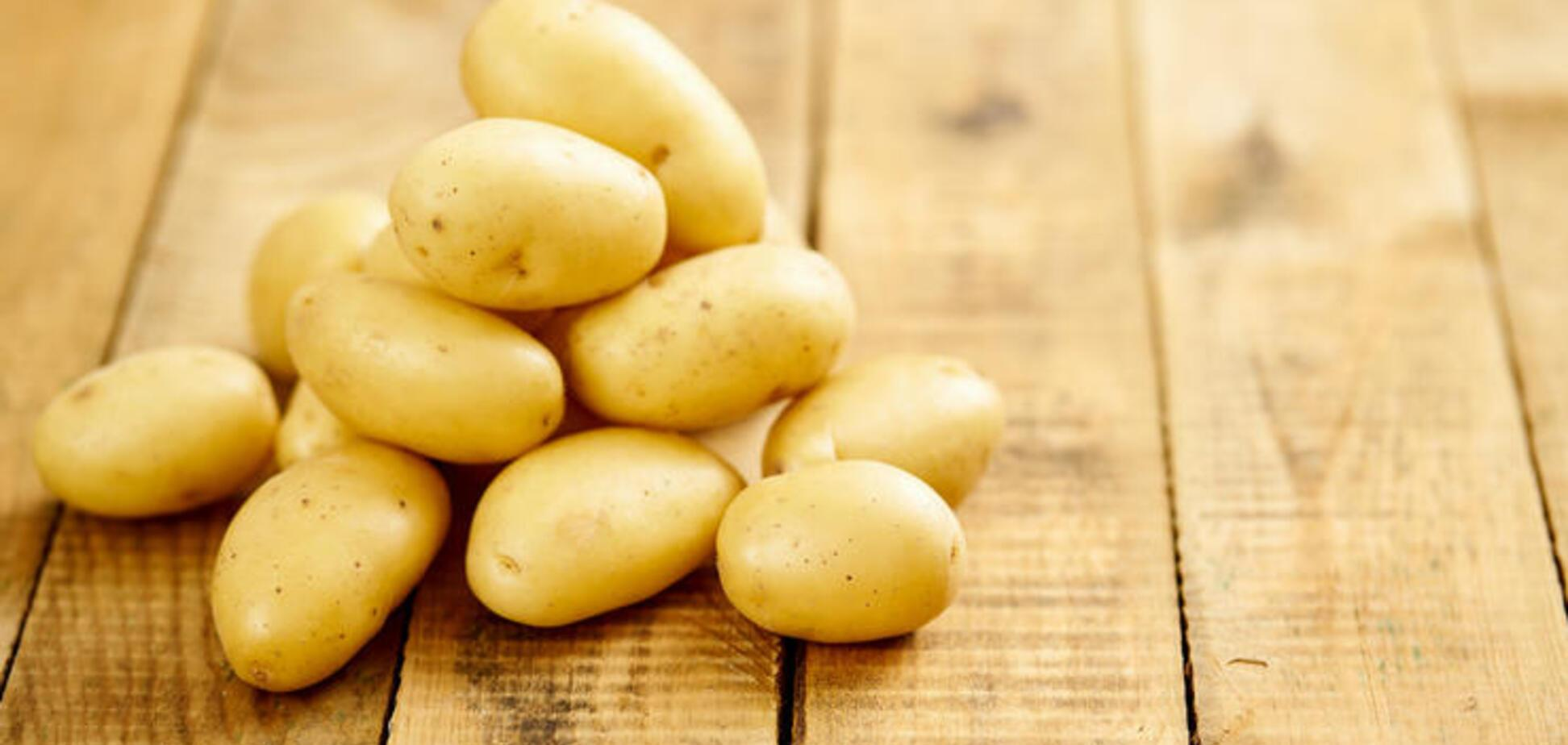 Картофель неожиданно оказался важен для спортсменов