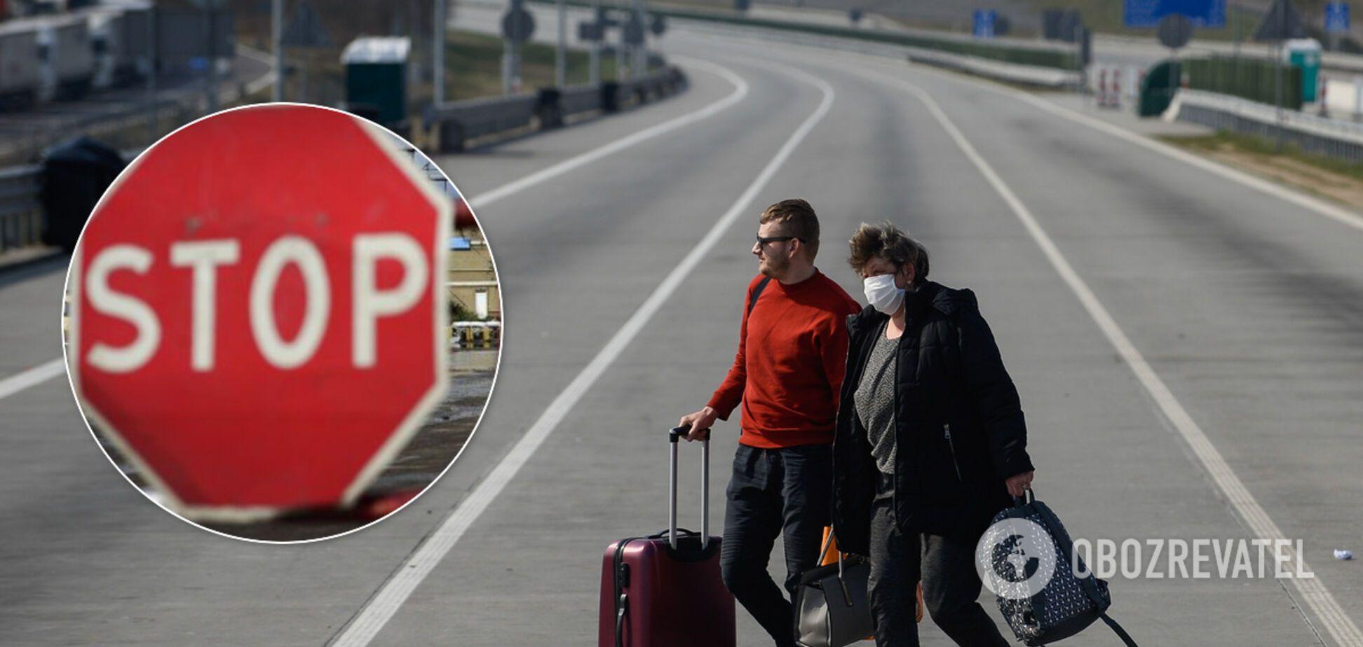 Як виїхати з України? Кордони закриті, але є лазівки – ексклюзив