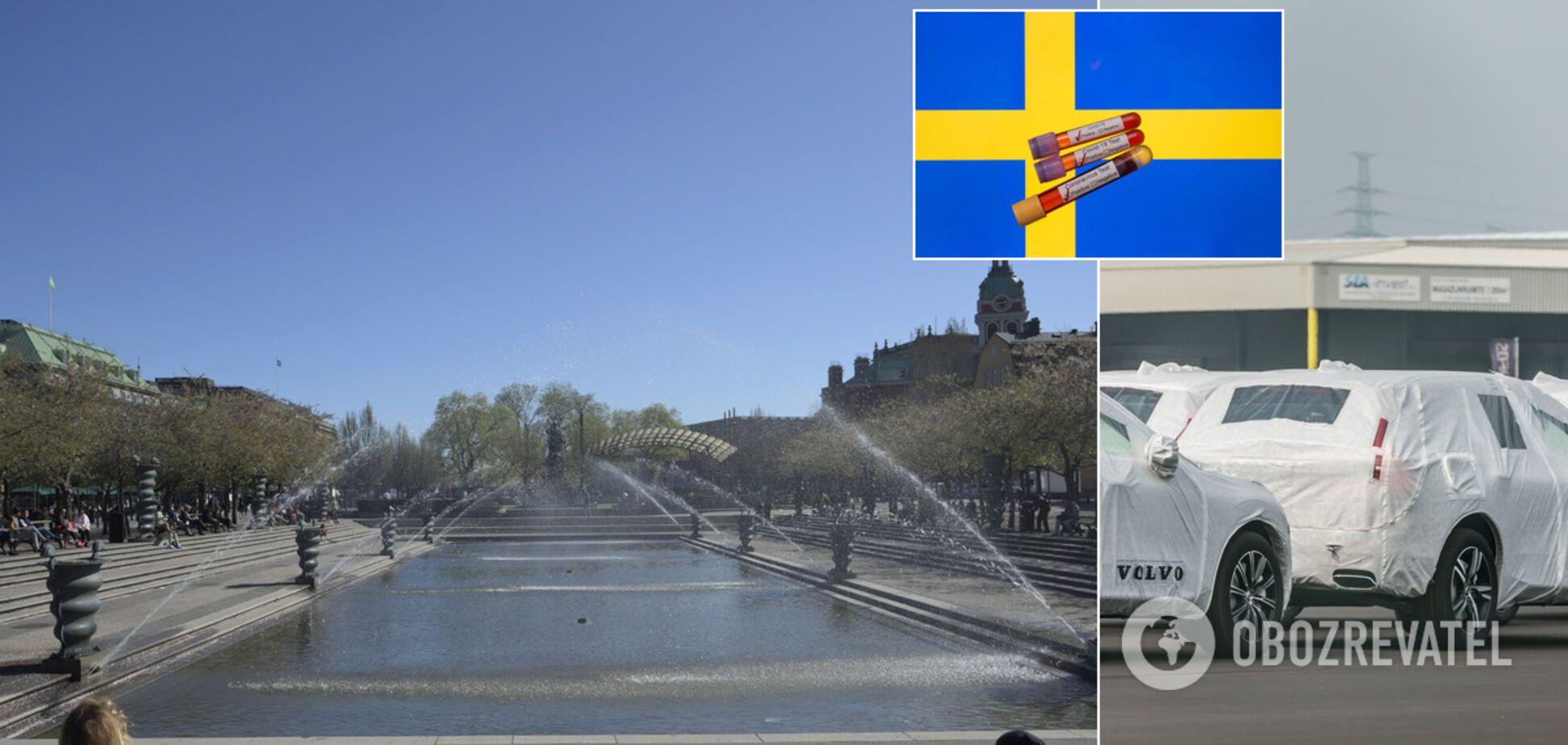 Як Швеція живе без карантину: коронавірус убив уже 3 тисячі людей, а маски не носять