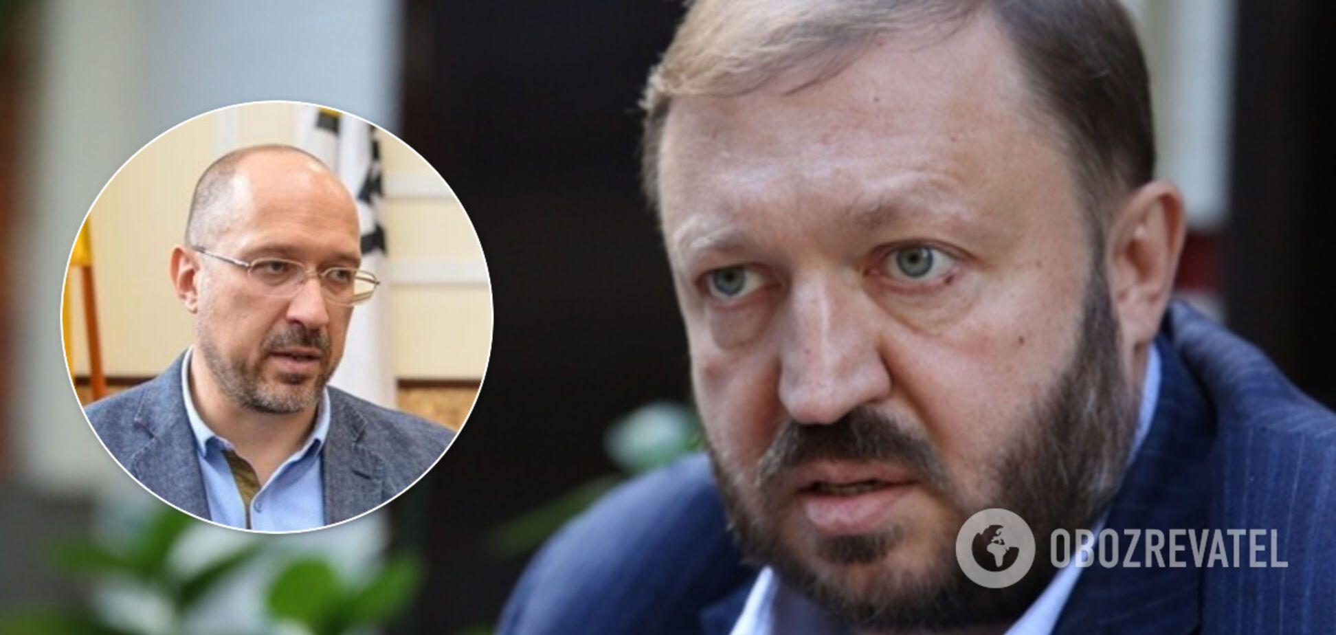 Горбалю по надуманным причинам не дали пройти конкурс в Госаудит: скандал дошел до Шмыгаля