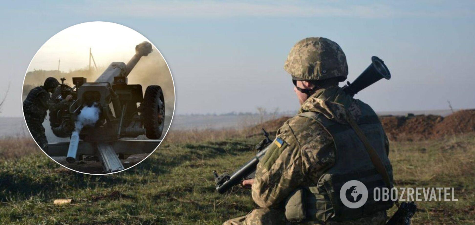 На Донбасі розв'язалися криваві бої: ЗСУ зазнали втрат і жорстко помстилися терористам