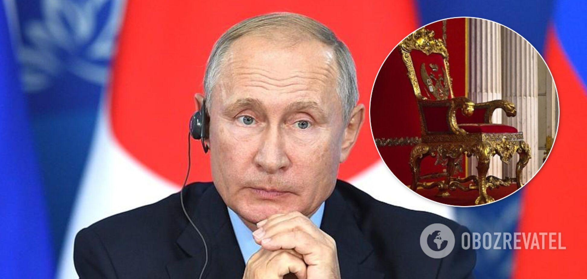 Наступник Путіна повинен влаштовувати три клани Кремля: названі критерії