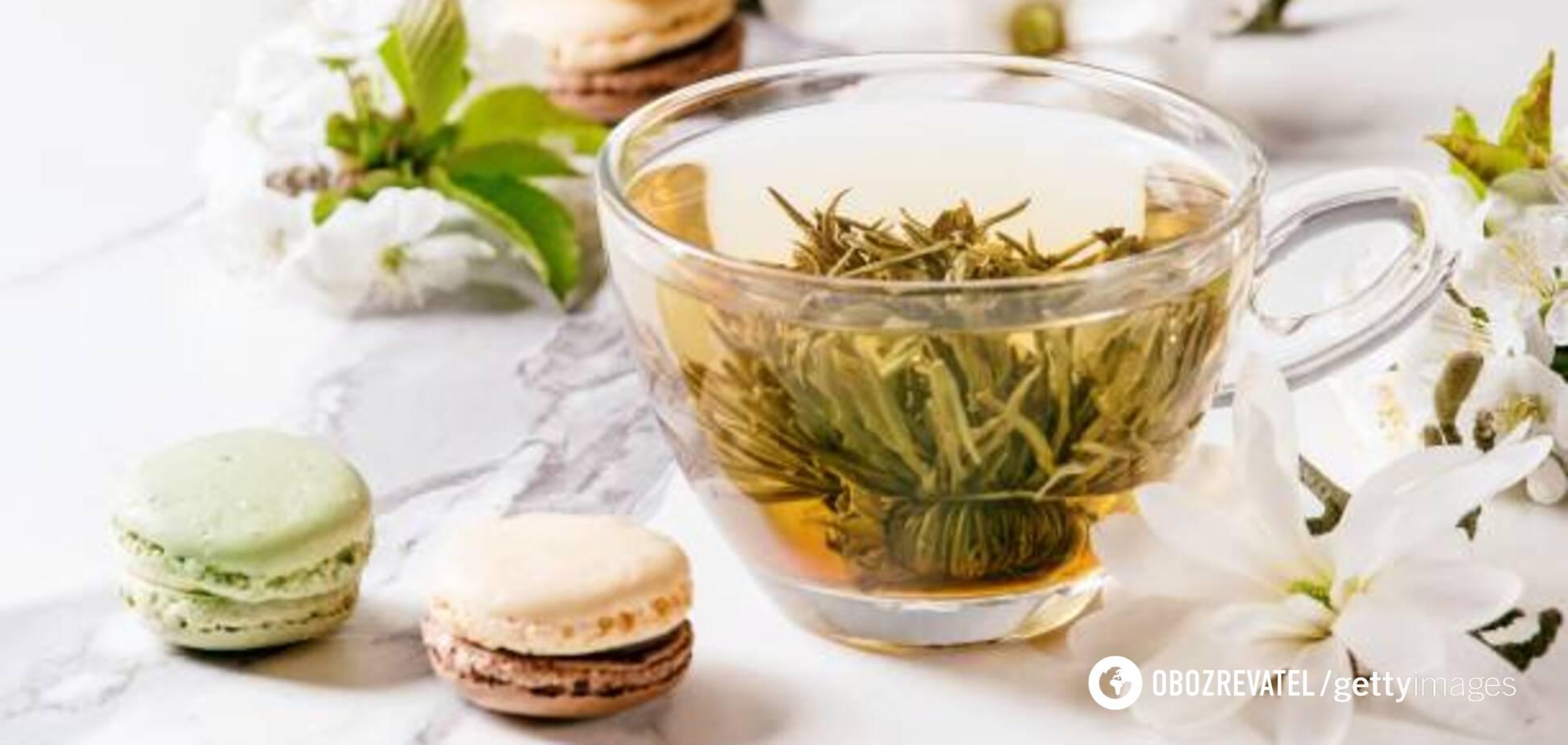 Зеленый чай: насколько он полезен. Диетологи разошлись во мнении