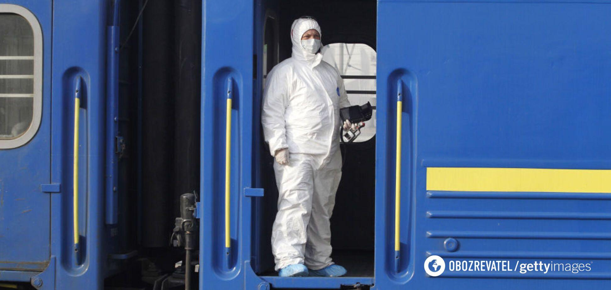 Запуск пасажирських поїздів 'Укрзалізниці': міністр озвучив подробиці