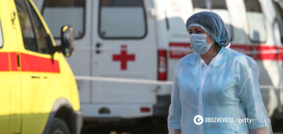 У селі на Буковині коронавірус спалахнув з новою силою: всі аналізи позитивні