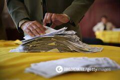 У 'Слузі народу' назвали точну дату місцевих виборів в Україні