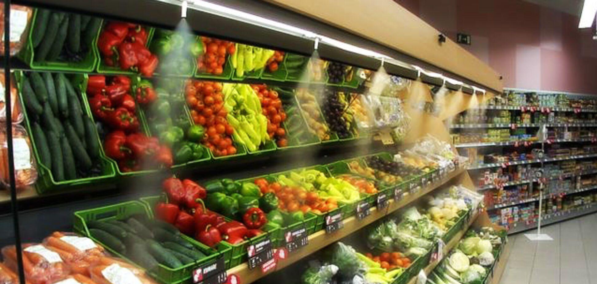 10 кг овочів за ціною обіду: в Парижі придумали спосіб порятунку фермерів на карантині
