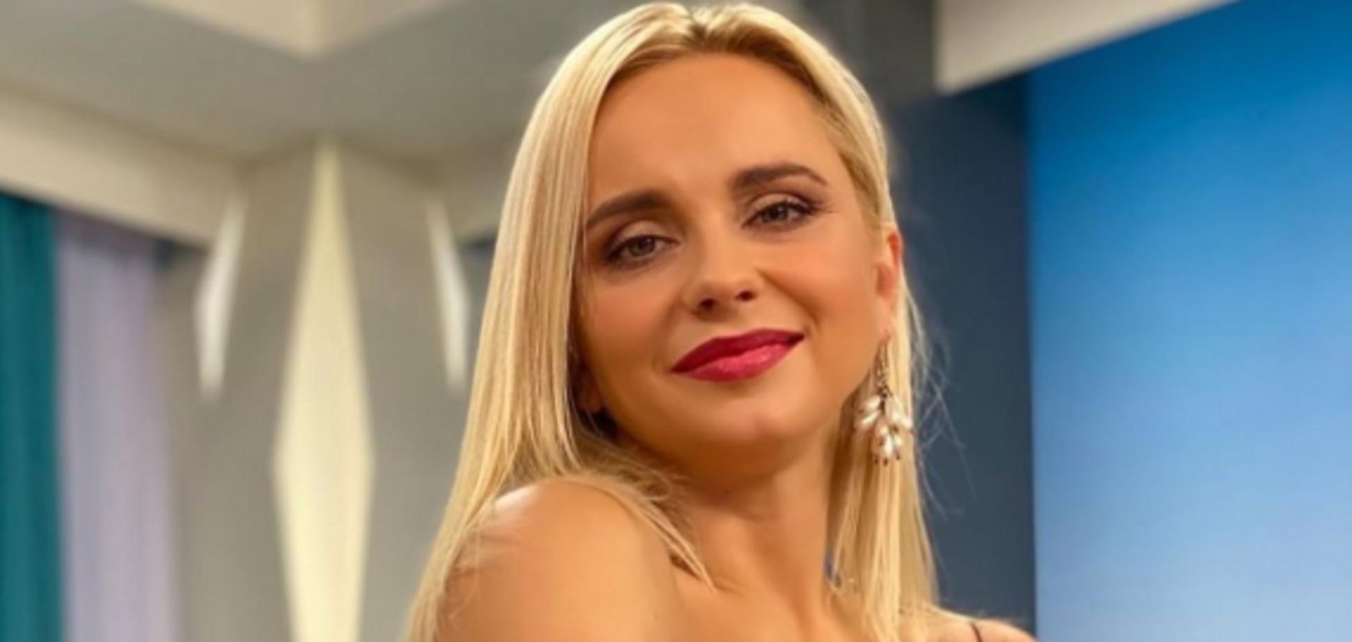Лилии Ребрик – 39: самые сексуальные фото украинской телезвезды