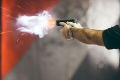 Стрельба в Киеве на Троещине: в полиции рассказали детали инцидента