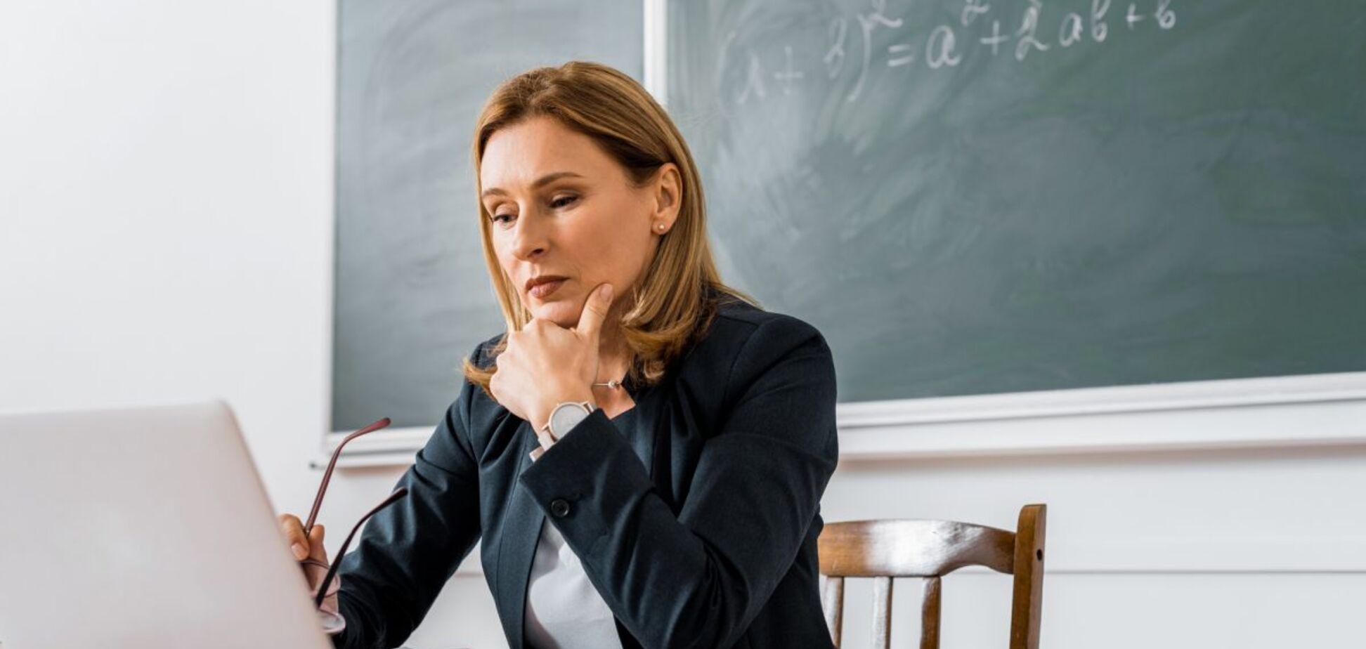Карантин не перешкода: як вчителюють українські педагоги вдома